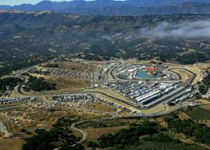 MotoGP: a Laguna Seca prima della pausa estiva