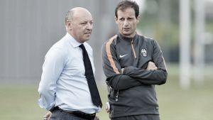 """Sorteggio Champions, Allegri: """"Sfide dure, ma ce la faremo"""""""