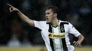 """Kruse, del Borussia, no ve al Sevilla """"tan fuerte como la temporada pasada"""""""