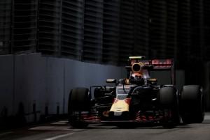 """Max Verstappen: """"Creo que aún puede ir mejor"""""""