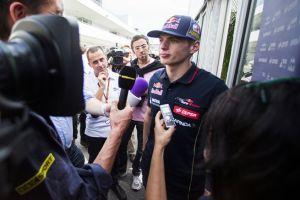 """Max Verstappen: """"Me siento confiado"""""""