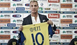 Torino, arriva Maxi Lopez