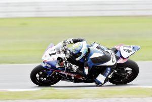 Maximiliano Gerardo correrá en el Algarve con el equipo Kawasaki Palmeto PL Racing