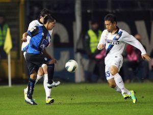 Live Atalanta-Inter, diretta risultato partita Serie A