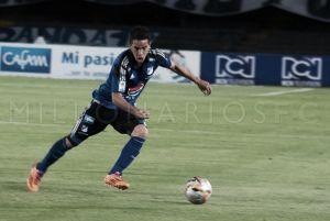 """Maximiliano Nuñez: """"Desde el primer minuto tratamos de hacerlo lo mejor que pudimos"""""""