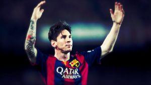 Lionel Messi: La pulce Argentina