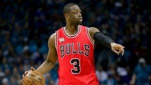 NBA - Wade e Bulls alla ricerca di un buyout