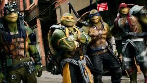 Crítica de 'Tortugas Ninja 2': alegría, diversión y ligereza