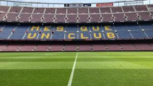 Champions League, Barcellona-Olympiakos: ecco i 22 protagonisti al Camp Nou