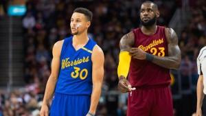 Raio-X: Warriors evoluem com Kevin Durant e buscam revanche contra Cavaliers