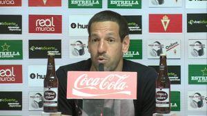 """Acciari: """"Ir partido a partido, esa es nuestra mentalidad"""""""