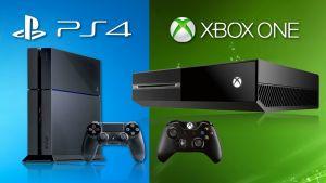 Packs de consolas Next Gen y la estrategia de Microsoft