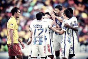 El rival en turno: Pachuca, una aduana muy peligrosa