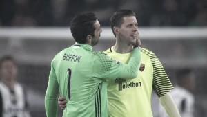 Juventus: ufficiale l'ingaggio di Wojciech Szczesny