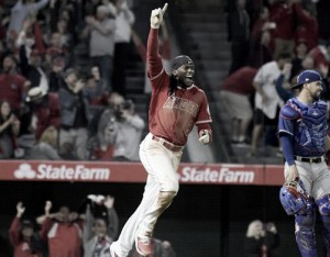 Los Angeles Angeles complete another miraculous comeback to defeat Texas Rangers 6-5 in 10 innings
