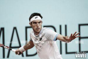 El futuro avanza con paso firme en Roland Garros