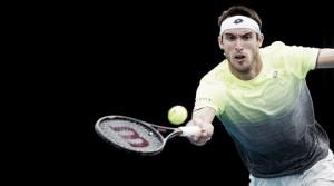 A Mayer se le abrió el cuadro y avanza en Indian Wells
