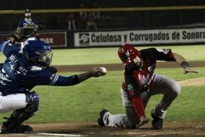 Mazatlán luce su pitcheo ante Yaquis