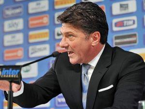 "Mazzarri: ""Napoli ottima squadra. Kovacic cresce"""