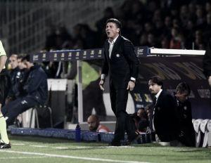 """L'Inter va, Mazzarri: """"Vittoria che ci voleva. Rosso a Leali troppo severo"""""""