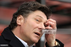 Christian Kabasele not in Mazzarri's good books after 2-2 draw with Bournemouth