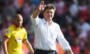 Premier League, Burnley - Watford: Mazzarri non si vuole fermare