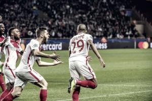 El Dios Mbappé en Dortmund