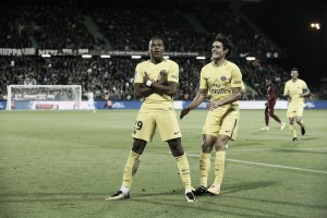 El Paris Saint- Germain tiene una de las plantillas más caras de la historia.