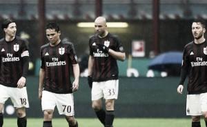 Milan, altro treno perso: la Champions è lontana sempre sei punti