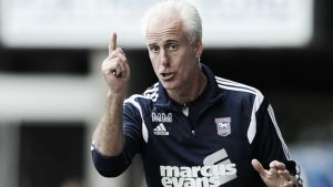 McCarthy defends play-off system