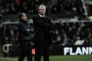 Steve McClaren slams unacceptable performance