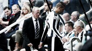 """Steve McClaren: """"El fútbol es un juego de contacto"""""""