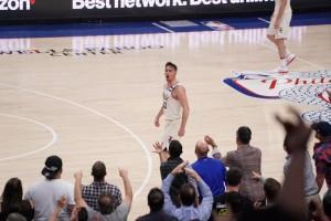 NBA Playoffs - Philadelphia ancora viva, McConnell la mossa a sorpresa di Brown
