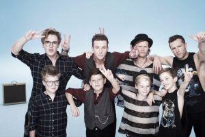 Homenaje y parodia en el nuevo vídeo de McFly