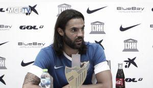 """Sergio Sánchez: """"Los tres puntos nos dan la vida"""""""