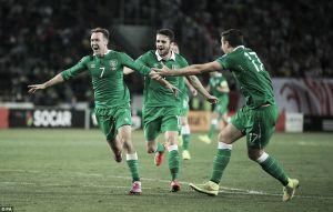 Ireland vs Gibraltar Live Stream and Football Scores of 2016 Euro Qualifier