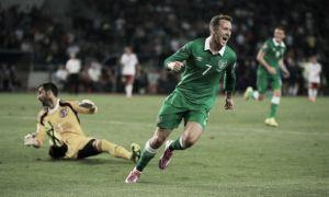 Georgia 1-2 Republic Of Ireland: McGeady masterclass sees Ireland escape Tbilisi with 3 points