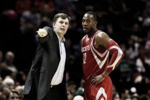 Kevin McHale seguirá siendo el entrenador de los Rockets la próxima temporada