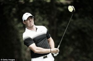 McIlroy makes late charge in pursuit of Grand Slam