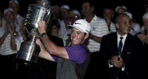 PGA Championship : Fabuleux McIlroy !