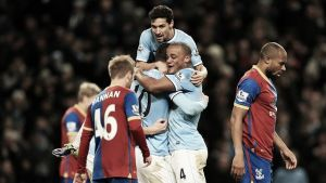 Premier League: Crystal Palace-Manchester City, incroci del destino