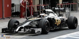 McLaren convencida de haber solucionado los problemas con el motor Honda
