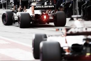 McLaren Honda sigue en sus trece en Spielberg