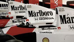 La alianza McLaren - Honda espera al 2015