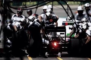Nuevas actualizaciones en el motor del McLaren-Honda