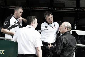 En McLaren-Honda prefieren ir poco a poco con el desarrollo