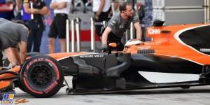"""McLaren - Vandoorne sostituisce l'ennesima PU. Alonso spazientito: """"non aspetterò ancora molto"""""""