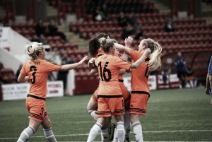 SWPL 1 - Week 12 Round-up: Glasgow City thrash Forfar Farmington to confirm title intent