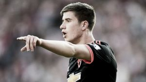 Paddy McNair out for two weeks with rib injury