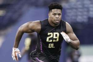 2018 NFL Draft Preview: Seattle Seahawks